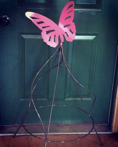 butterfly-shephard-hook