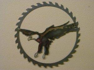 eagle-saw-blade