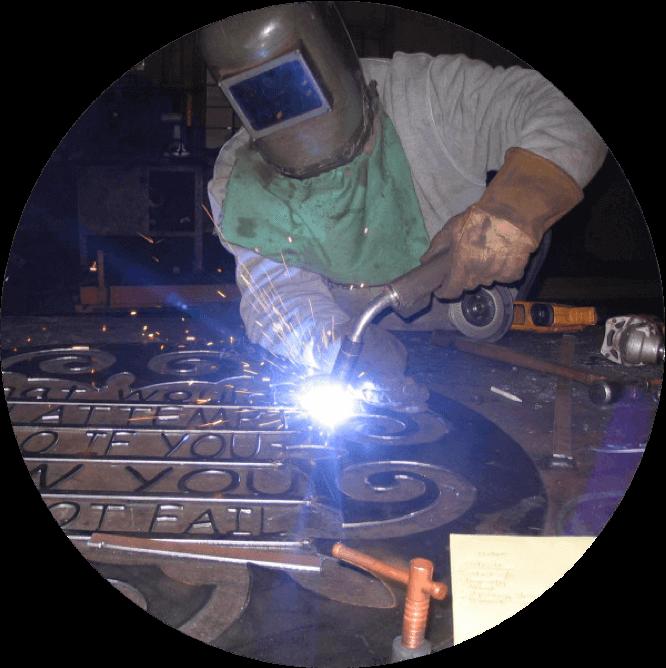metal-art-welding