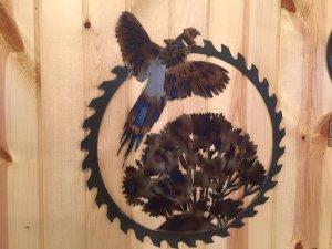 pheasant-saw-blade