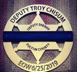 fulton county deputy sheriff