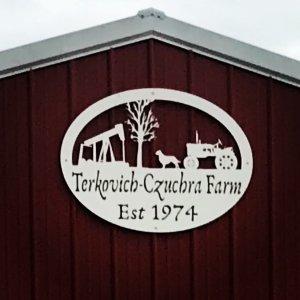 family farm decor