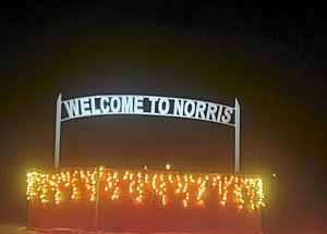 Welcome to Norris