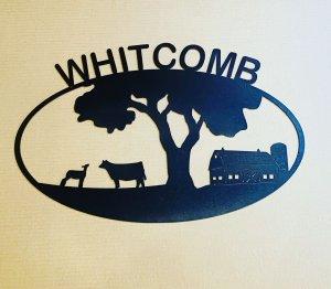 whitecomb